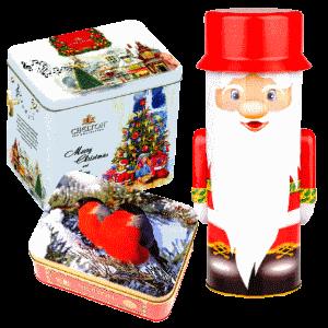 Новогодняя коллекция чая Chelton (Челтон)