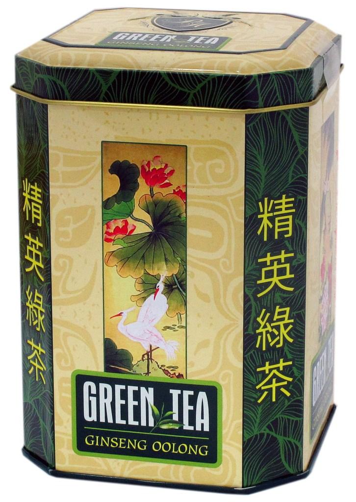 Чай сорта улун