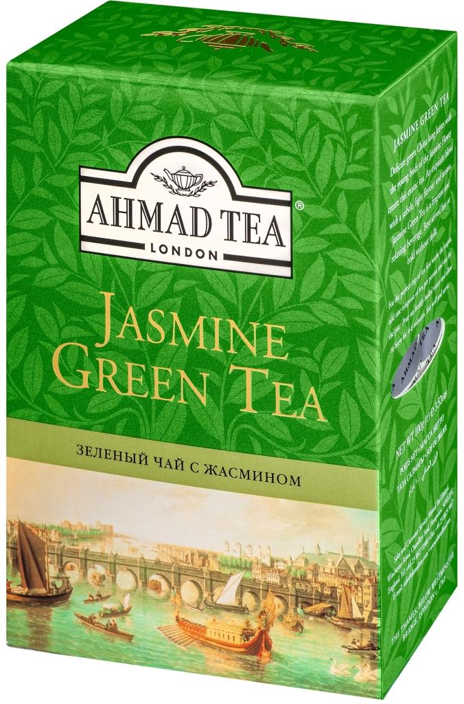 Ахмад зеленый  листовой