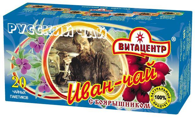 Витацентр Иван-чай