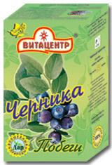 Витацентр Черника