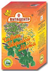 Витацентр Чабрец-Зверобой-Мята